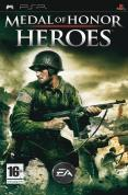 Medal of Honor Heroes for PSP to rent