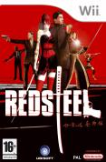 Red Steel for NINTENDOWII to rent
