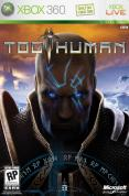 Too Human for XBOX360 to rent