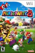 Mario Party 8 for NINTENDOWII to rent