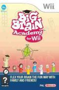Big Brain Academy  for NINTENDOWII to rent