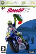 Moto GP 07 for XBOX360 to rent