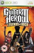 Guitar Hero 3 (solus) for XBOX360 to rent