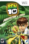 Ben 10 for NINTENDOWII to rent