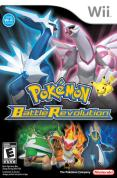 Pokemon Battle Revolution for NINTENDOWII to rent