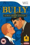 Bully Scholarship Edition for NINTENDOWII to rent