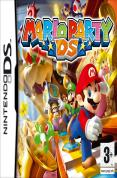 Mario Party DS for NINTENDODS to rent