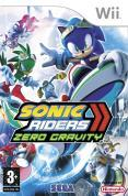 Sonic Riders Zero Gravity for NINTENDOWII to rent