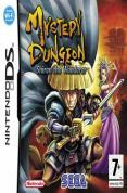 Mystery Dungeon Shiren The Wanderer for NINTENDODS to rent