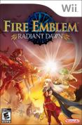 Fire Emblem Radiant Dawn for NINTENDOWII to buy