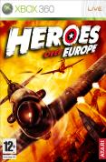 Heroes Over Europe for XBOX360 to rent