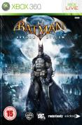 Batman Arkham Asylum for XBOX360 to rent
