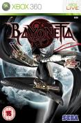 Bayonetta for XBOX360 to rent