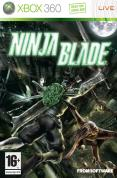 Ninja Blade for XBOX360 to rent
