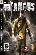 Infamous for PS3 to rent