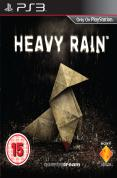 Heavy Rain for PS3 to rent