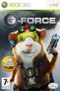 G Force (3D Glasses) G-Force for XBOX360 to rent