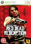 Red Dead Redemption for XBOX360 to rent