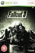 Fallout 3 Game Of The Year Edition for XBOX360 to rent