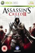 Assassins Creed II (Assassins Creed 2) for XBOX360 to rent
