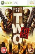 Army Of Two The 40th Day (Army of 2 The 40th Day) for XBOX360 to rent