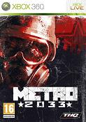 Metro 2033 for XBOX360 to rent