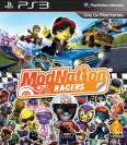 ModNation Racers for PS3 to rent