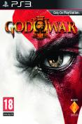 God Of War III (God Of War 3) for PS3 to rent
