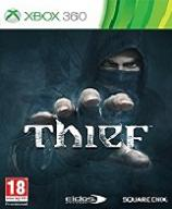 Thief  for XBOX360 to rent