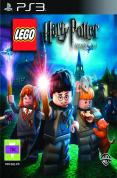 LEGO Harry Potter Years 1-4 for PS3 to rent