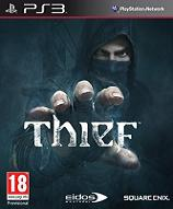 Thief  for PS3 to rent