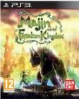 Majin The Forsaken Kingdom for PS3 to rent