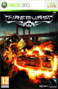 Fireburst for XBOX360 to rent
