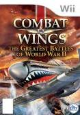 Combat Wings The Great Battles Of World War II for NINTENDOWII to rent