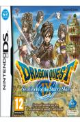 Dragon Quest IX Sentinels Of The Starry Skies for NINTENDODS to rent