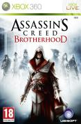 Assassins Creed Brotherhood for XBOX360 to rent