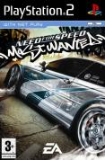 Need for Speed Most Wanted for PS2 to rent