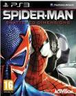 Spiderman Shattered Dimensions for PS3 to rent