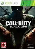Call Of Duty Black Ops for XBOX360 to rent