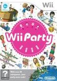 Wii Party for NINTENDOWII to rent