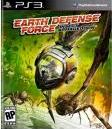 Earth Defence Force Insect Armageddon for PS3 to rent