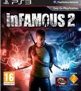 InFamous 2 for PS3 to rent