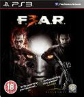FEAR 3 for PS3 to buy