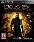 Deus Ex Human Revolution for PS3 to buy