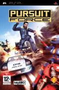Pursuit Force for PSP to rent