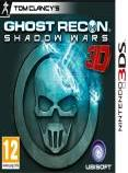 Tom Clancys Ghost Recon Shadow Wars (3DS) for NINTENDO3DS to rent
