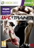 UFC Personal Trainer (Kinect) for XBOX360 to rent