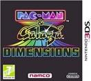 Pac Man And Galaga Dimensions (3DS) for NINTENDO3DS to rent