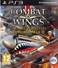 Combat Wings The Great Battles Of World War II for PS3 to rent