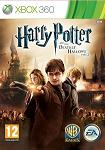 Harry Potter And The Deathly Hallows Part 2 for XBOX360 to rent